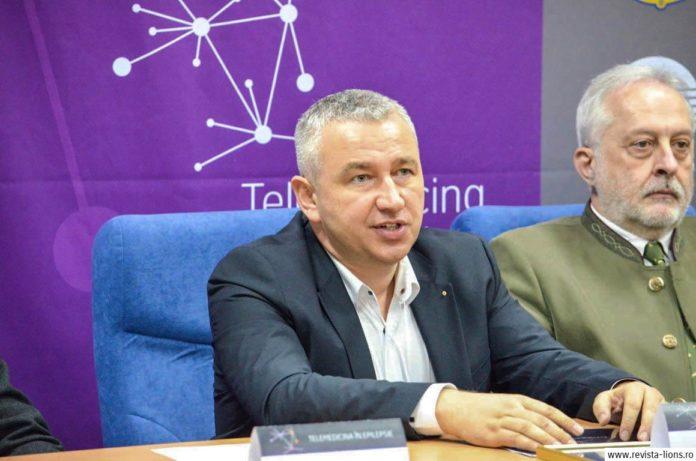 Rețeaua de Telemedicină în Epilepsie, extinsă în mai multe orașe din România. Dr. Bogdan Florea: ''Pregătirea medicilor și a asistenților este foarte importantă'